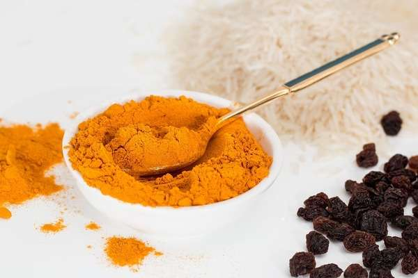 Turmeric for Acne Cyst