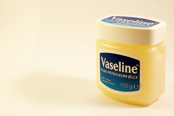 how to get rid of severe blackheads with vaseline